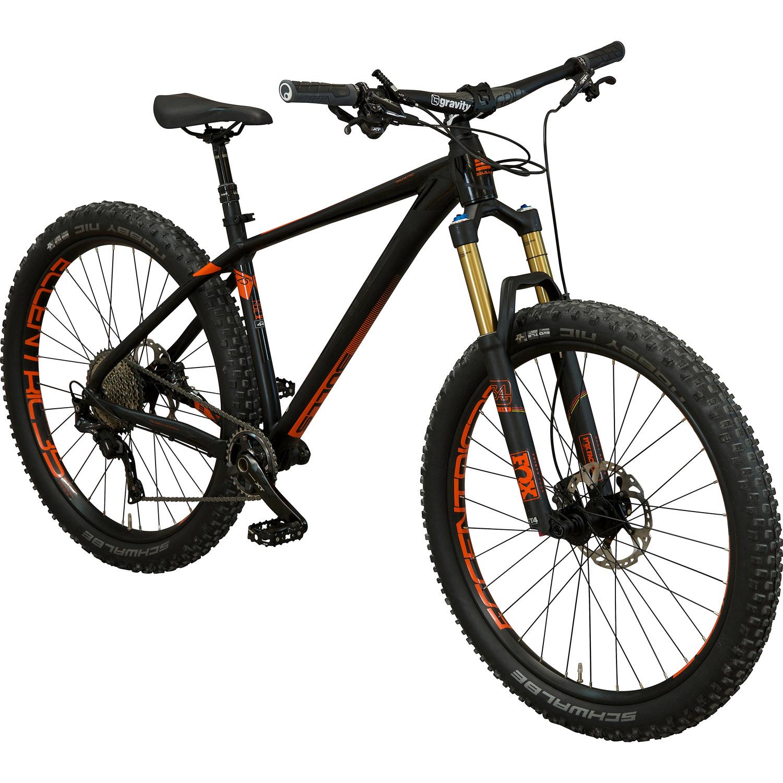 bulls duro mountainbike 27 5zoll 44 cm online shop. Black Bedroom Furniture Sets. Home Design Ideas