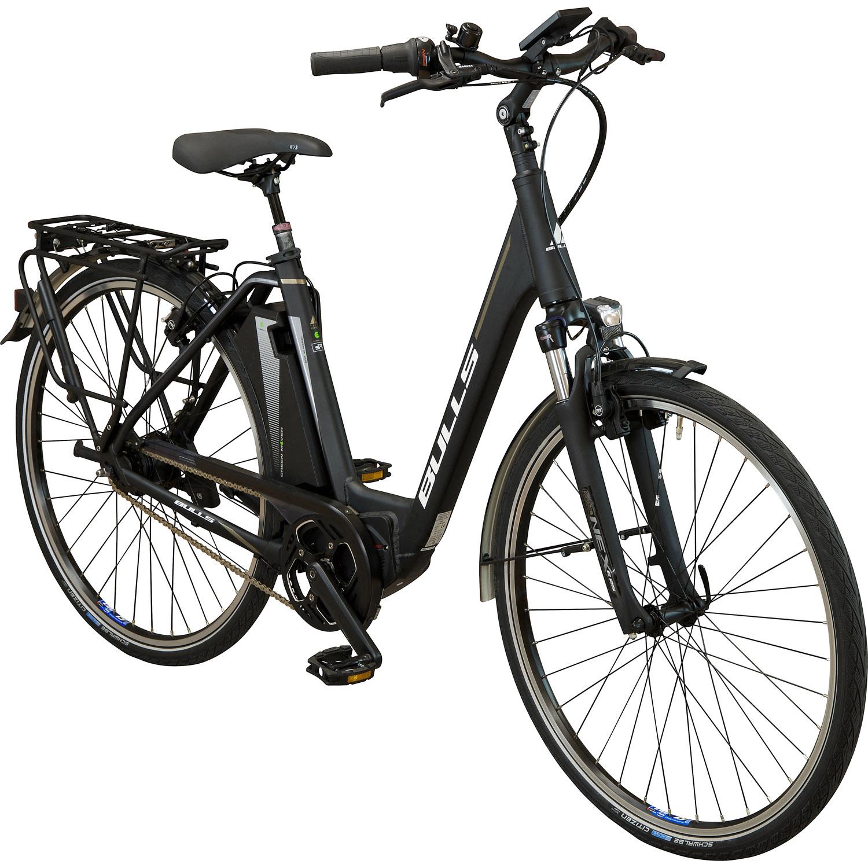 bulls lacuba 8 touren e bike damen wave 47cm online. Black Bedroom Furniture Sets. Home Design Ideas