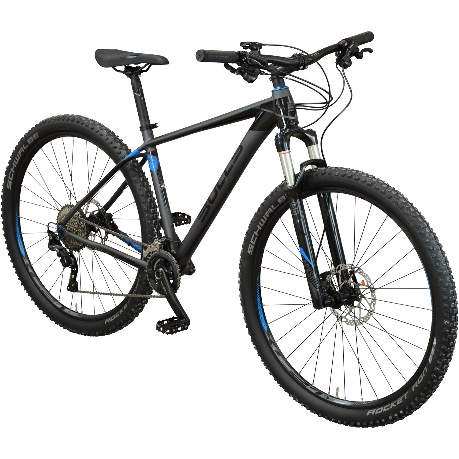 bulls copperhead 29 s mountainbike hardtail 29 zoll 46 cm. Black Bedroom Furniture Sets. Home Design Ideas