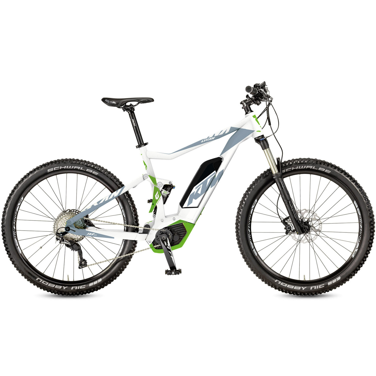 ktm macina lycan 274 fully e mountainbike 27 5 zoll. Black Bedroom Furniture Sets. Home Design Ideas