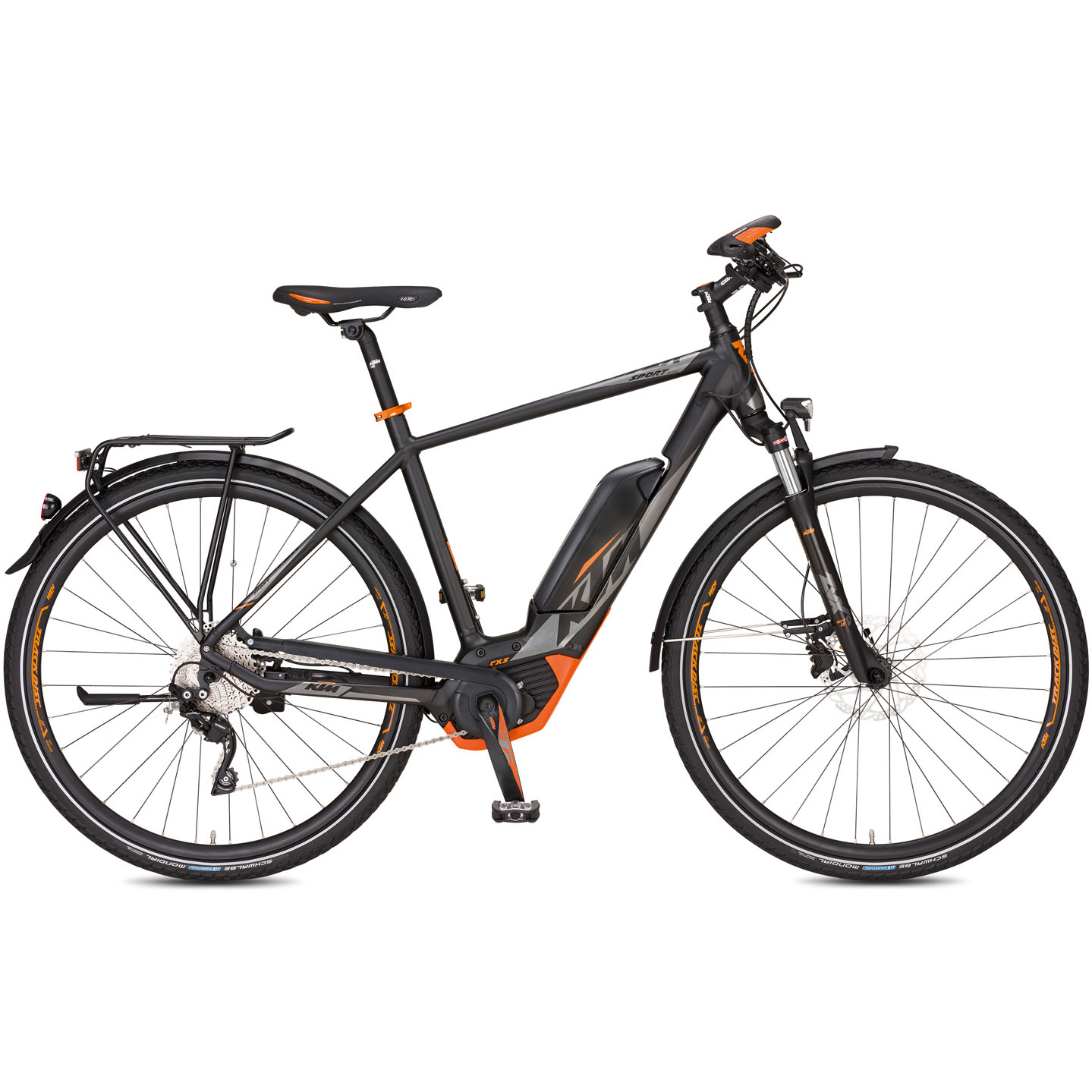 ktm power sport 10 cx 5 e trekkingrad trapez 46 cm online shop zweirad stadler. Black Bedroom Furniture Sets. Home Design Ideas