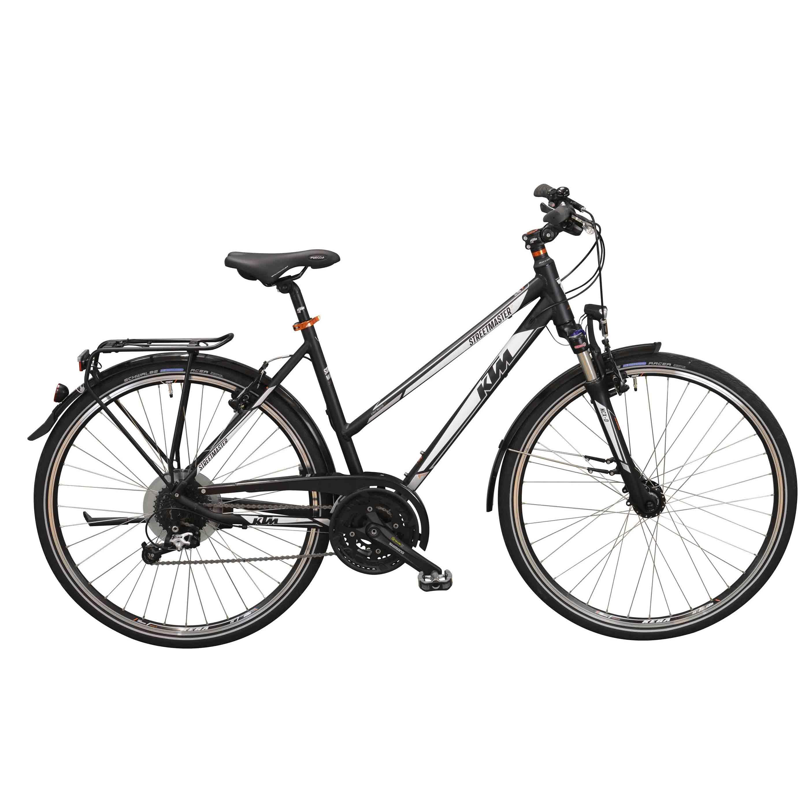 Ktm Crosswind Fahrrad