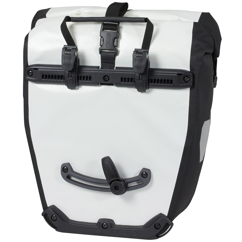 ortlieb back roller design fahrrad packtaschen paar sonnengelb gelb online shop zweirad. Black Bedroom Furniture Sets. Home Design Ideas