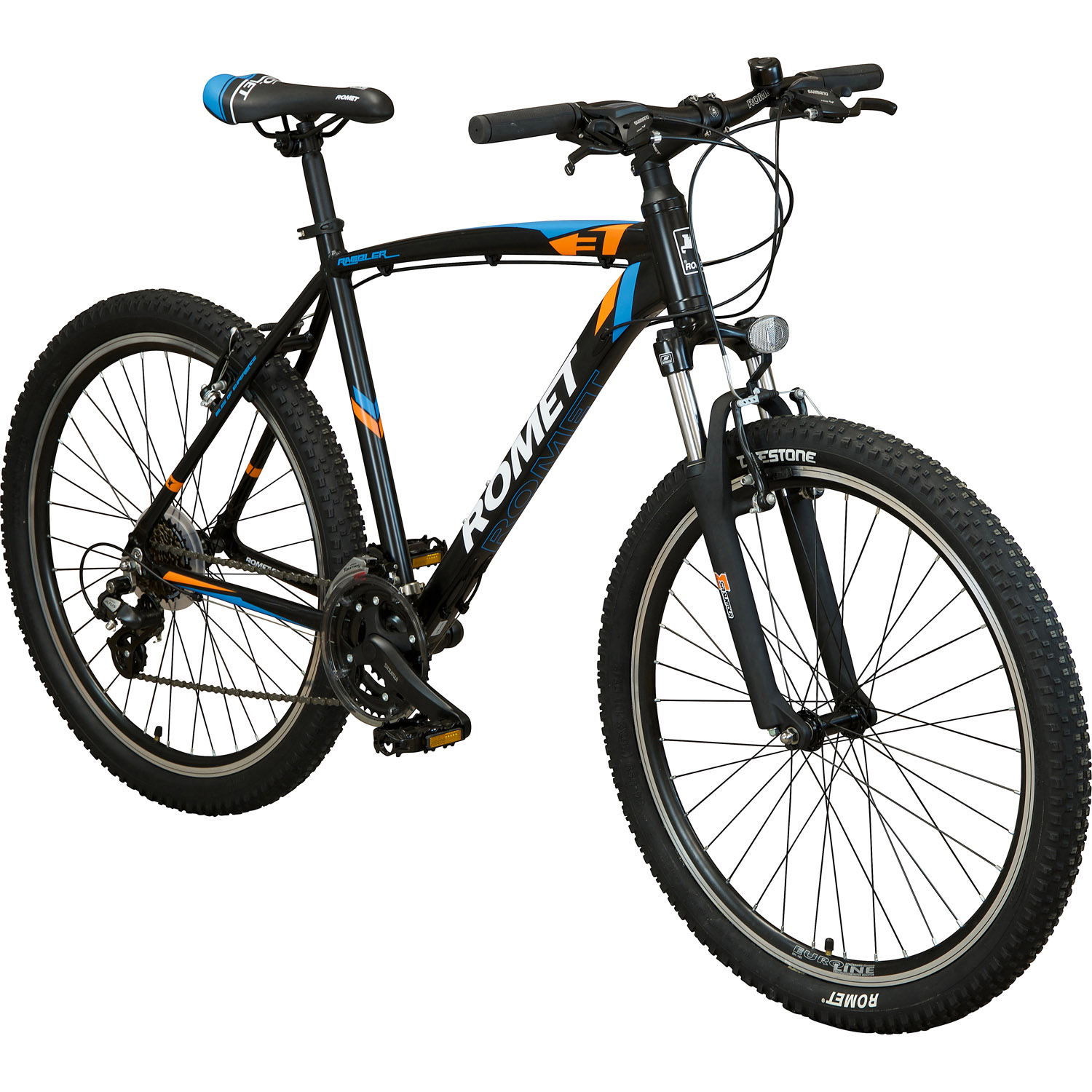 romet rambler 26 3 hardtail mountainbike 26 zoll online. Black Bedroom Furniture Sets. Home Design Ideas