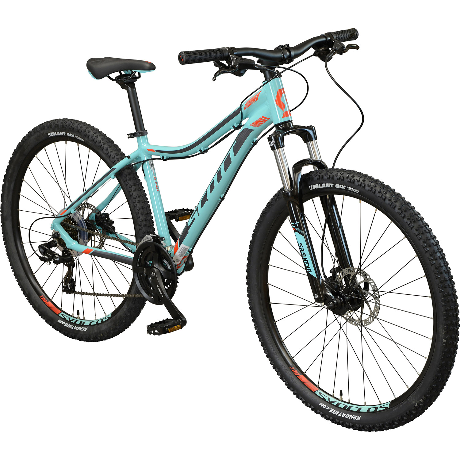 scott contessa 740 damen mountainbike 27 5 zoll 34 cm. Black Bedroom Furniture Sets. Home Design Ideas