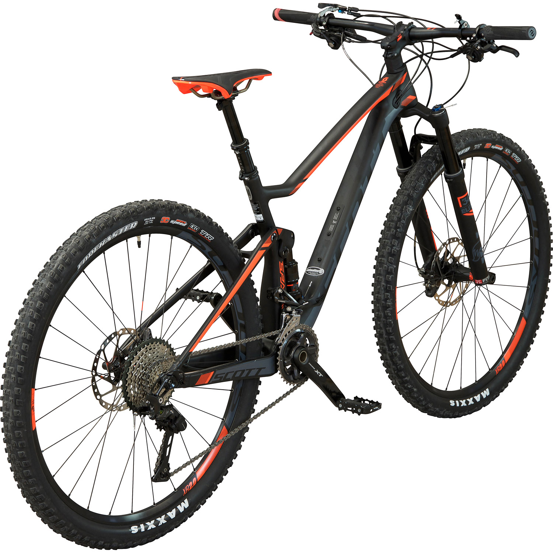 scott spark 910 fullsuspension 29 zoll mountainbike. Black Bedroom Furniture Sets. Home Design Ideas