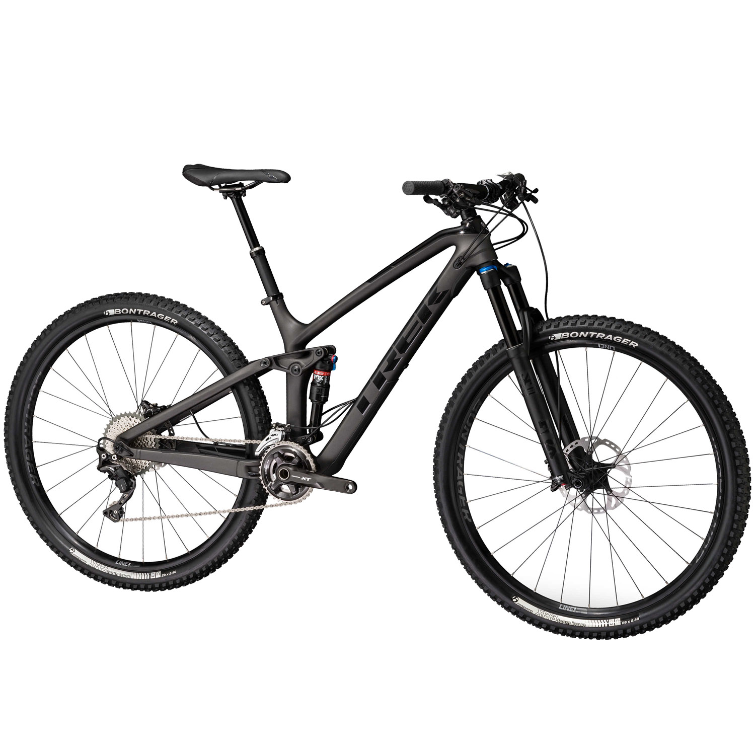 trek fuel ex 9 8 29 zoll fully mountainbike 17 5 44 cm. Black Bedroom Furniture Sets. Home Design Ideas