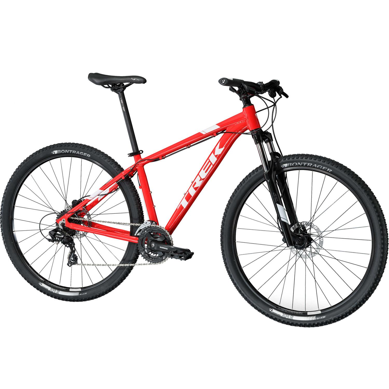 trek marlin 6 29 zoll hardtail mountainbike viper red 17. Black Bedroom Furniture Sets. Home Design Ideas