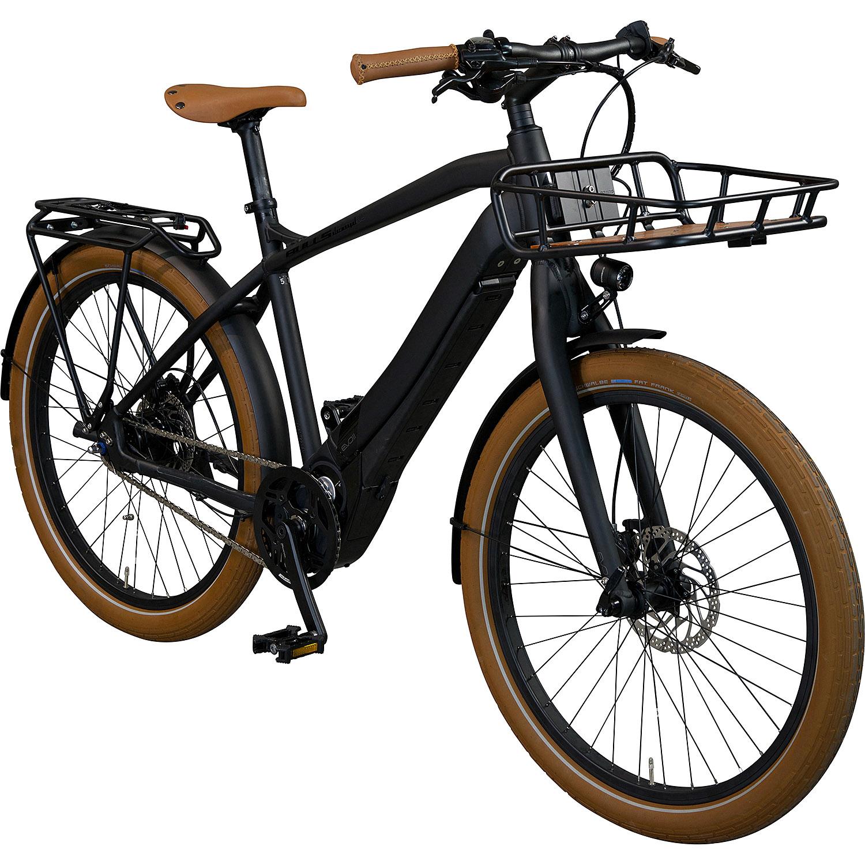 Bulls Sturmvogel Evo Street E-Bike Damen │ weiß │ 46 cm ...