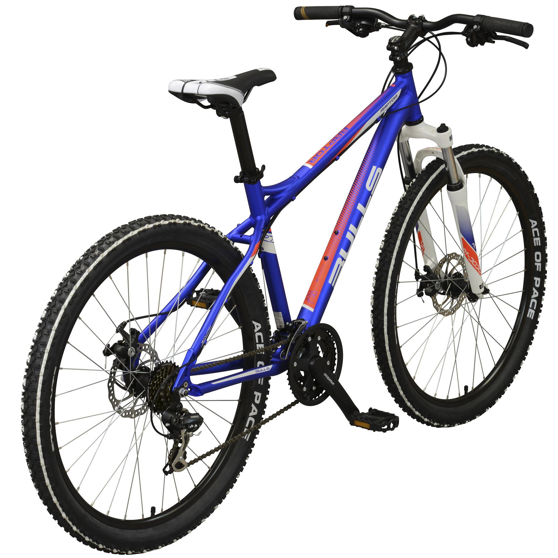 bulls raptor mountainbike 27 5 zoll 37 cm online shop. Black Bedroom Furniture Sets. Home Design Ideas