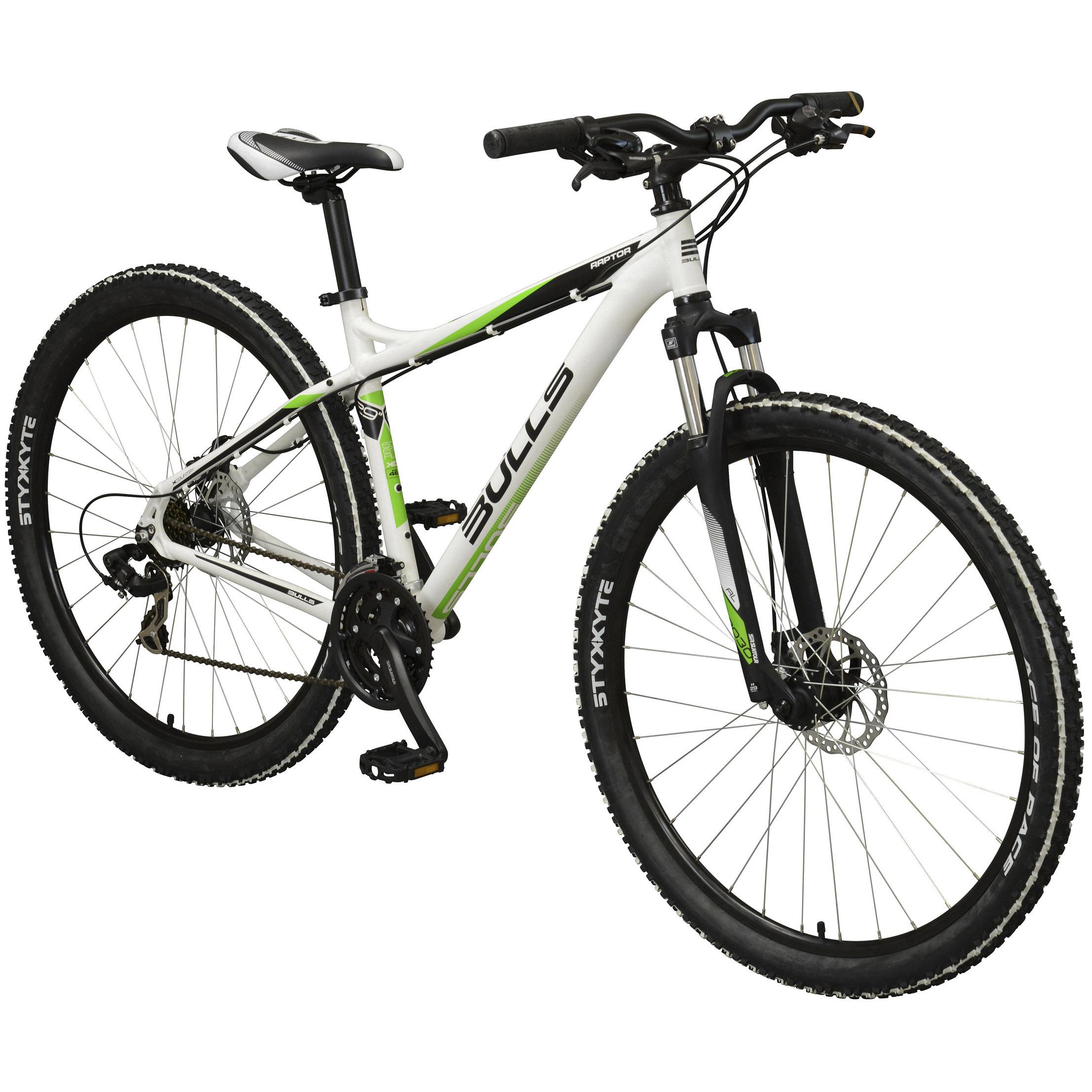 bulls raptor disc mountainbike 29 zoll 41 cm online shop zweirad stadler. Black Bedroom Furniture Sets. Home Design Ideas