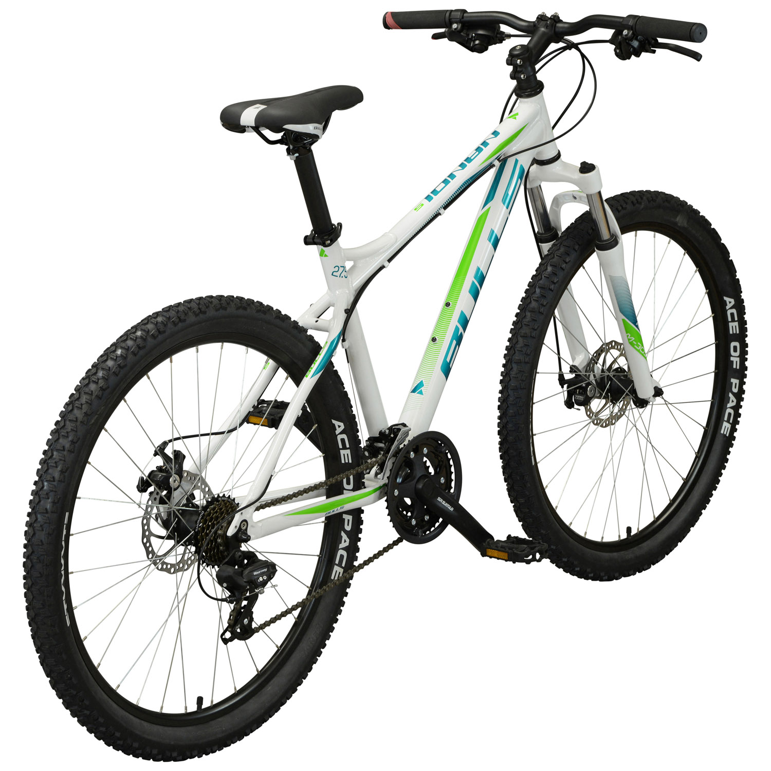 bulls nandi s 27 5 damen mountainbike 37cm online shop. Black Bedroom Furniture Sets. Home Design Ideas
