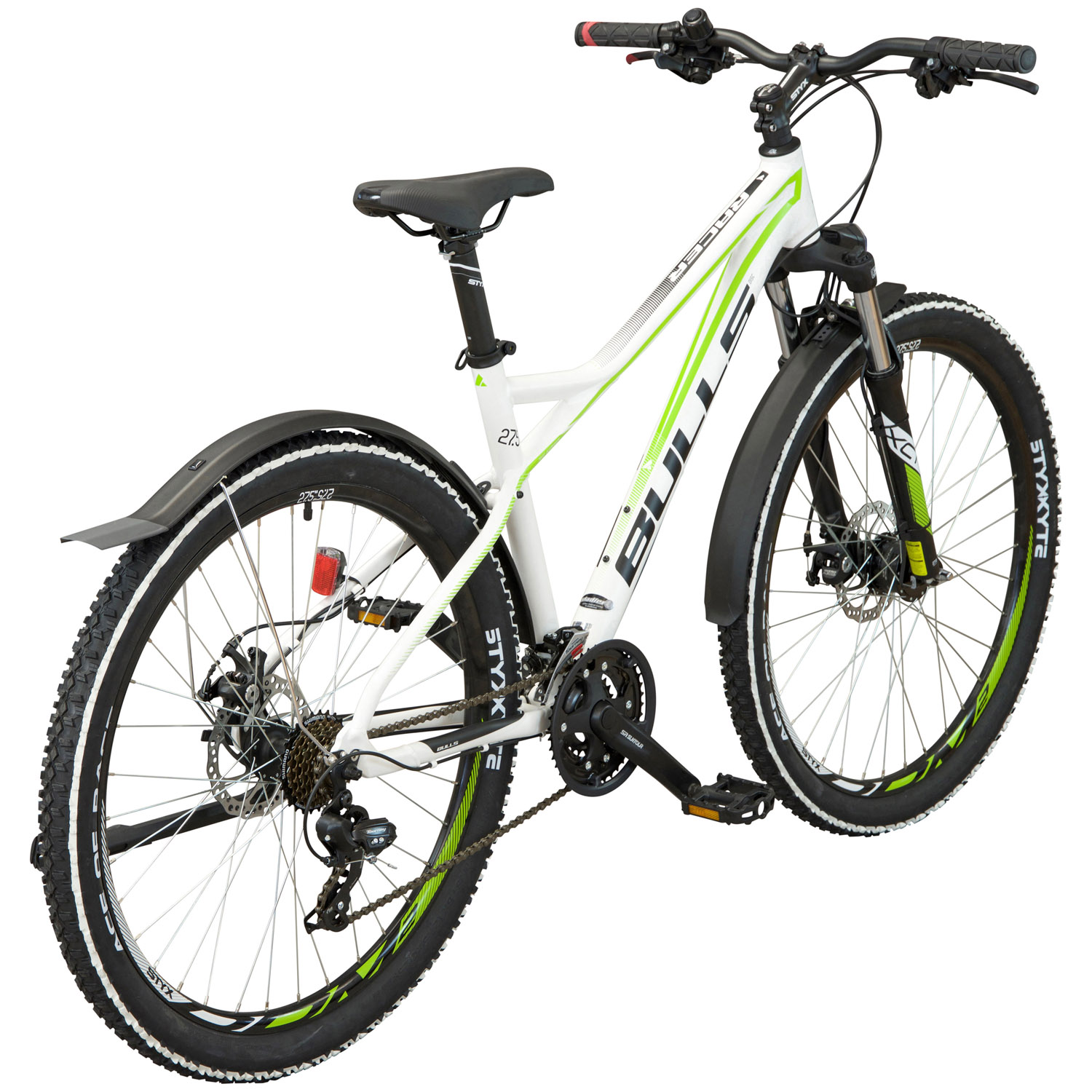 bulls racer street 27 5 zoll mountainbike 41cm online. Black Bedroom Furniture Sets. Home Design Ideas