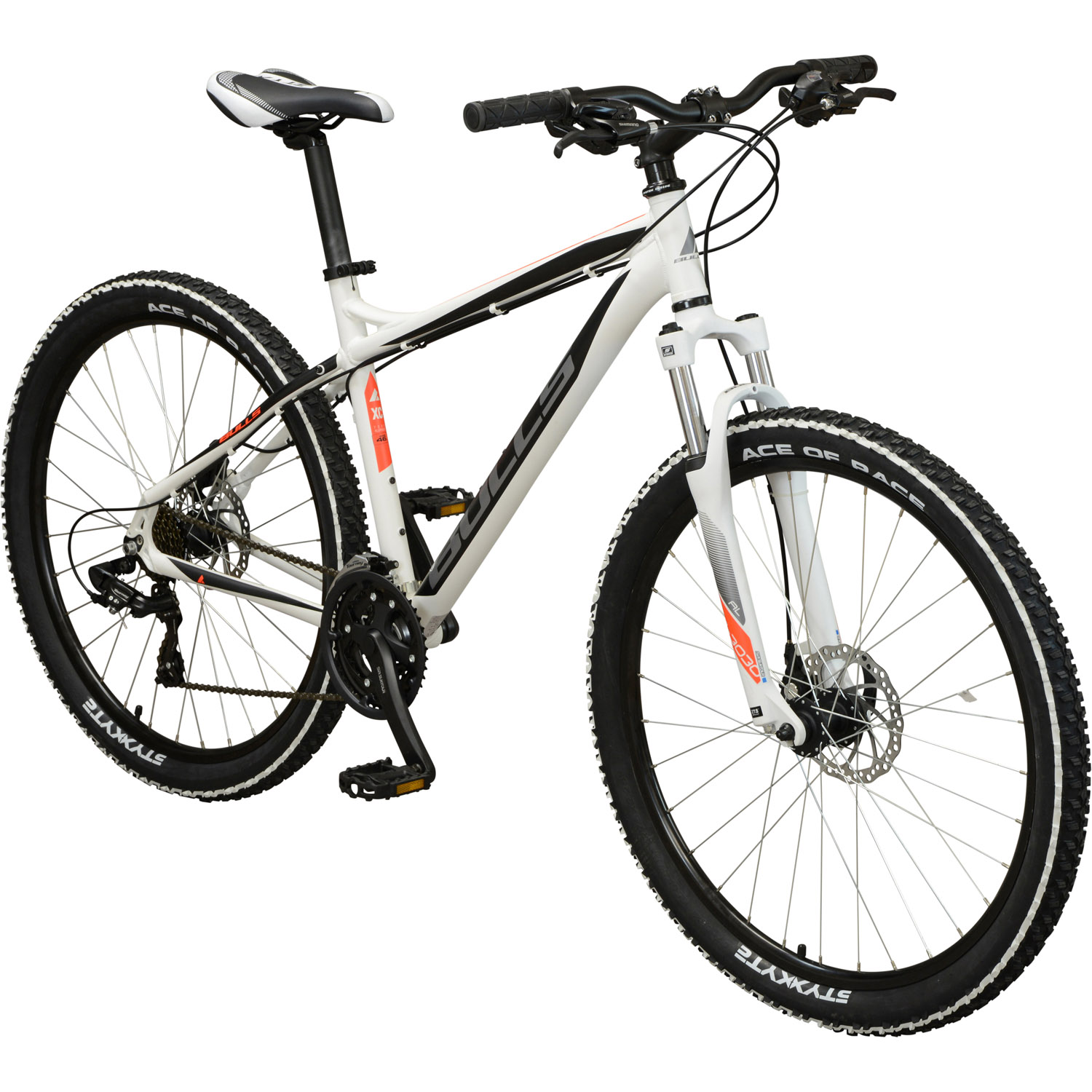 bulls raptor disc 27 5 zoll mountainbike 37 cm online. Black Bedroom Furniture Sets. Home Design Ideas