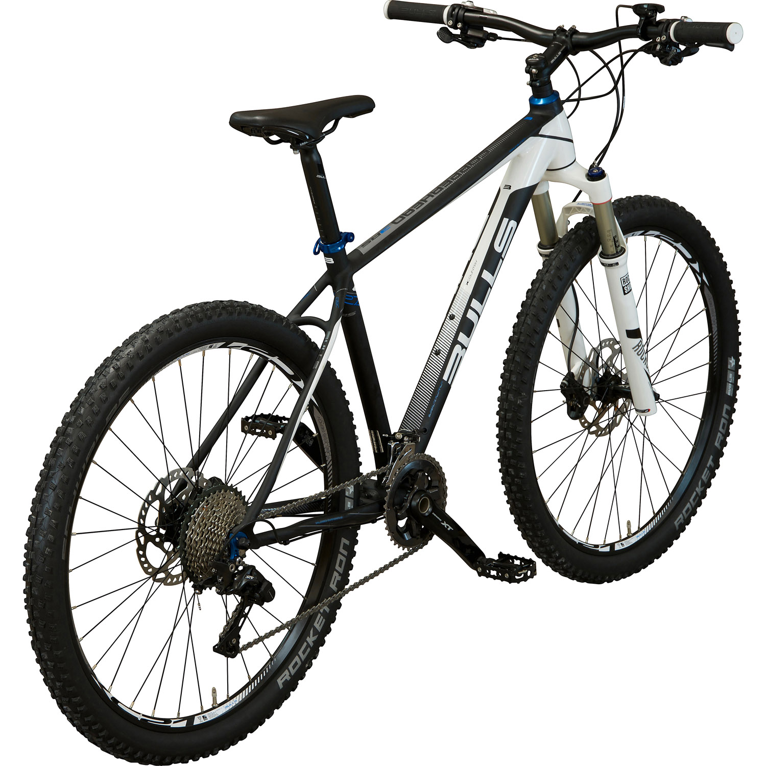 bulls copperhead 3 rs mountainbike hardtail 27 5 zoll 56. Black Bedroom Furniture Sets. Home Design Ideas