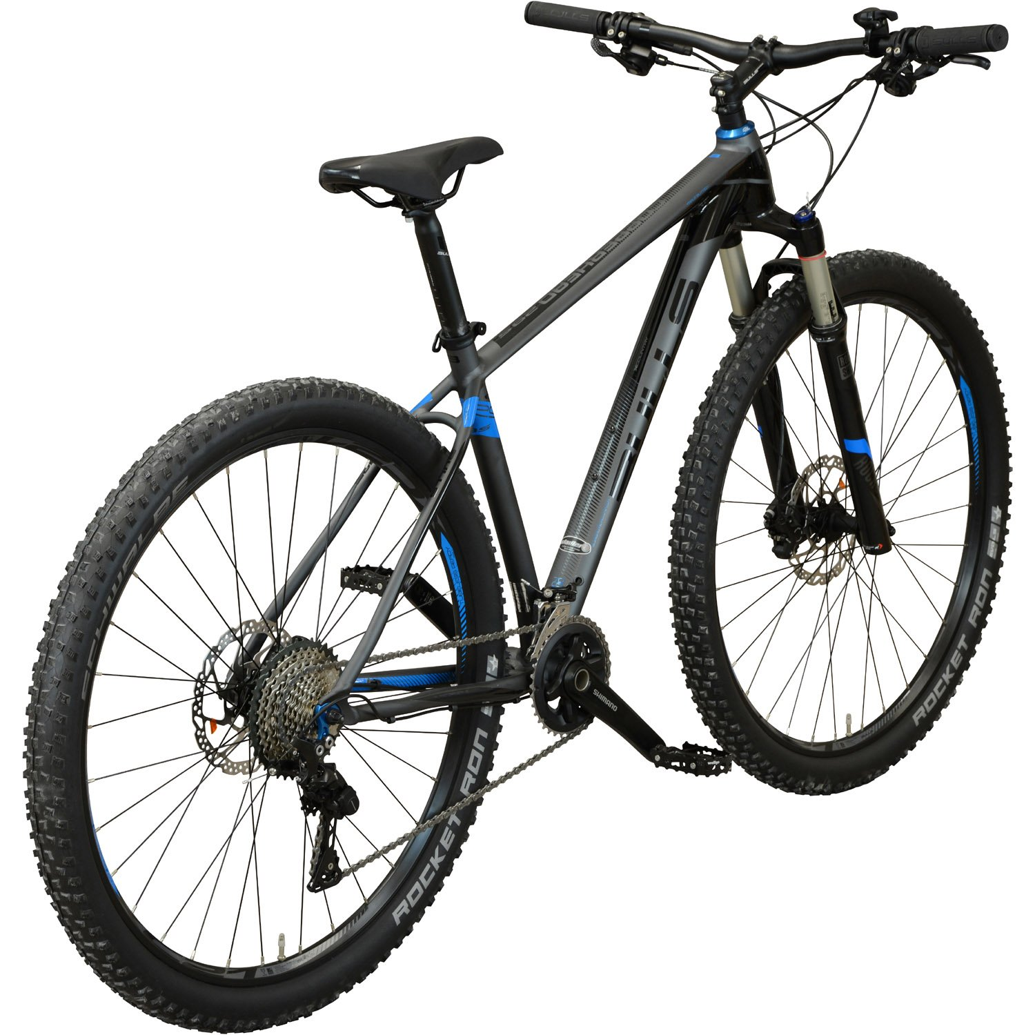 bulls copperhead 29 s mountainbike hardtail 29 zoll 41 cm. Black Bedroom Furniture Sets. Home Design Ideas
