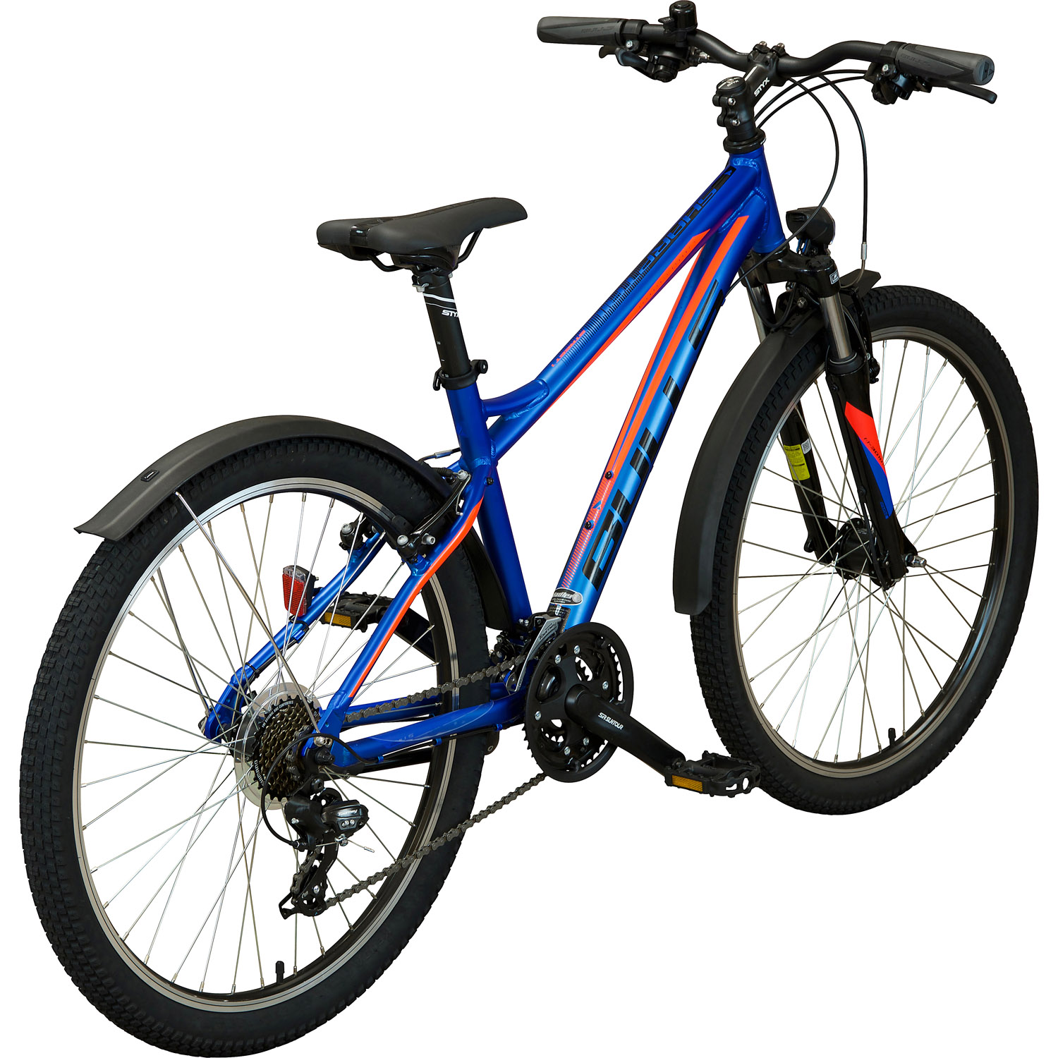bulls sharptail street 1 mountainbike 26 zoll 41 cm. Black Bedroom Furniture Sets. Home Design Ideas