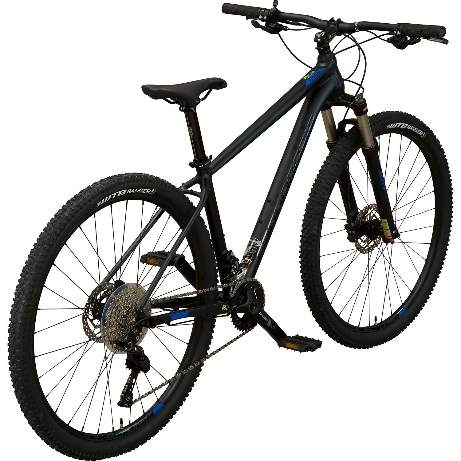 cannondale trail 5 hardtail 29 zoll mtb xl 52 cm. Black Bedroom Furniture Sets. Home Design Ideas