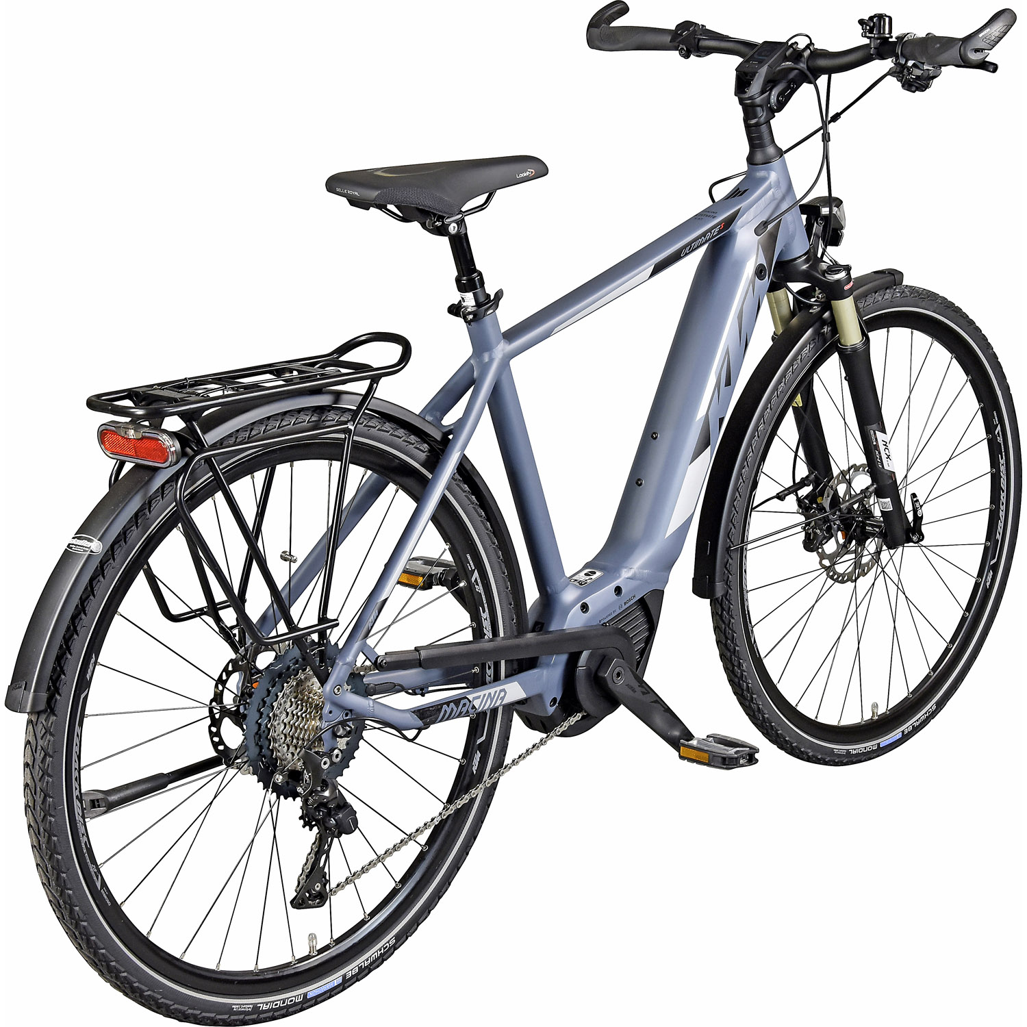 ktm macina ultimate s e trekkingrad 28 60 cm herren. Black Bedroom Furniture Sets. Home Design Ideas