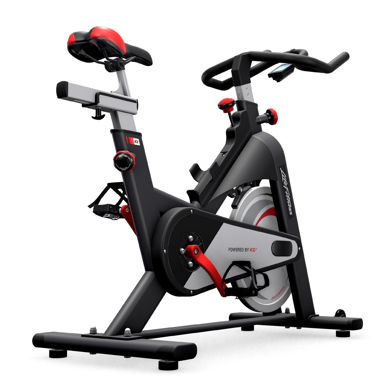 life fitness ic2 indoorbike online shop zweirad stadler. Black Bedroom Furniture Sets. Home Design Ideas