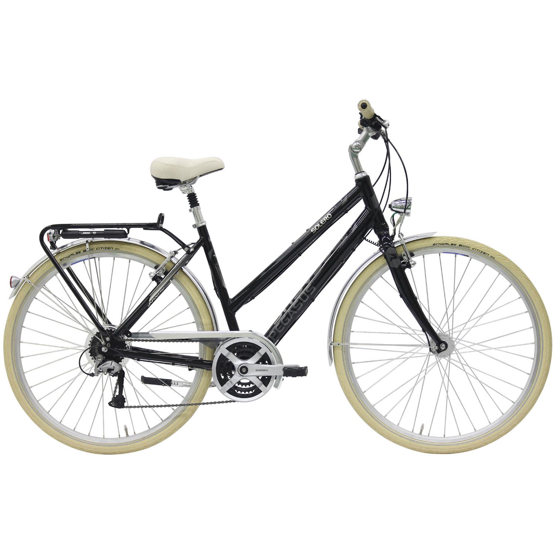 pegasus solero classico citybike herren schwarz 48 50 cm online shop zweirad stadler. Black Bedroom Furniture Sets. Home Design Ideas