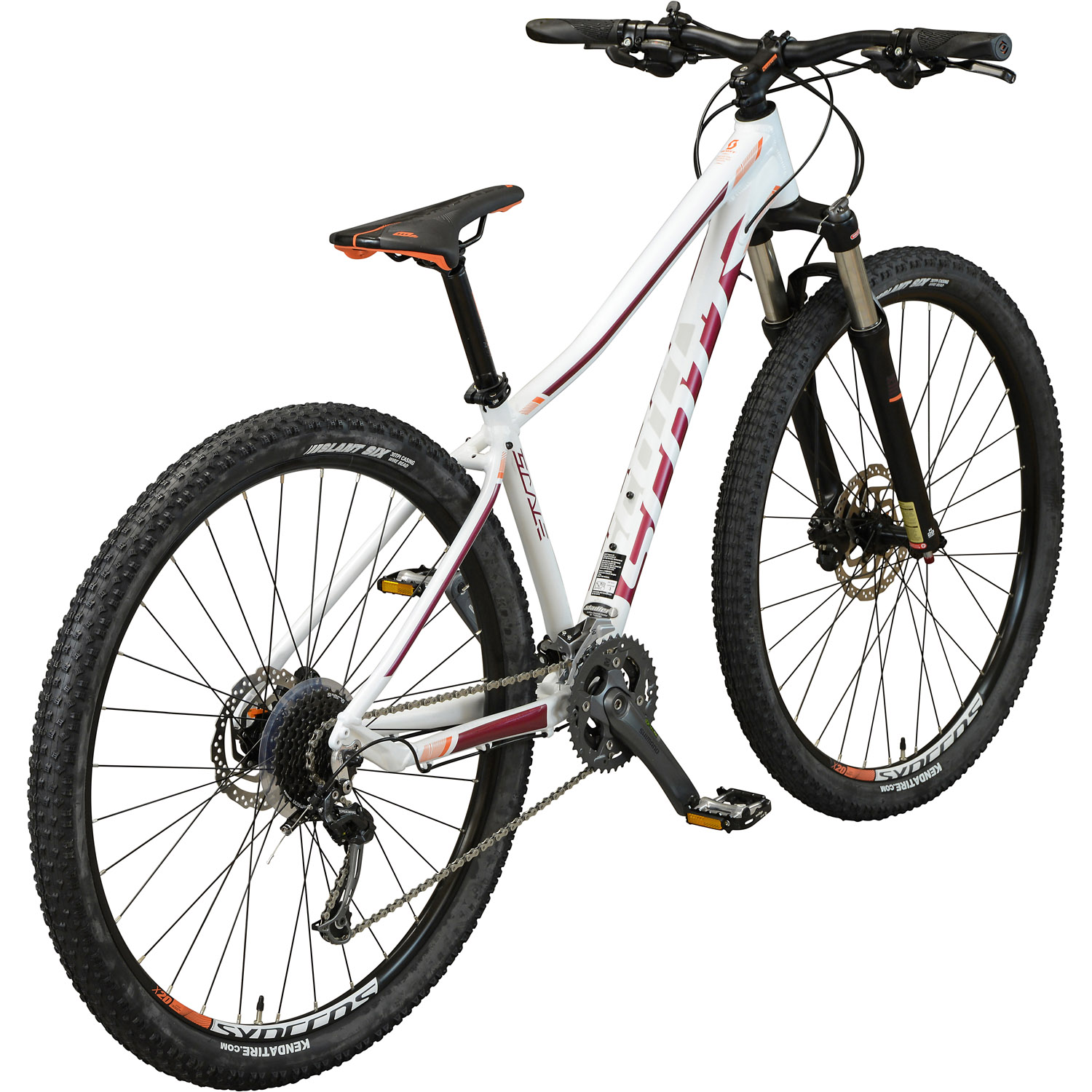 scott contessa scale 940 damen mountainbike 29 zoll 37 cm. Black Bedroom Furniture Sets. Home Design Ideas
