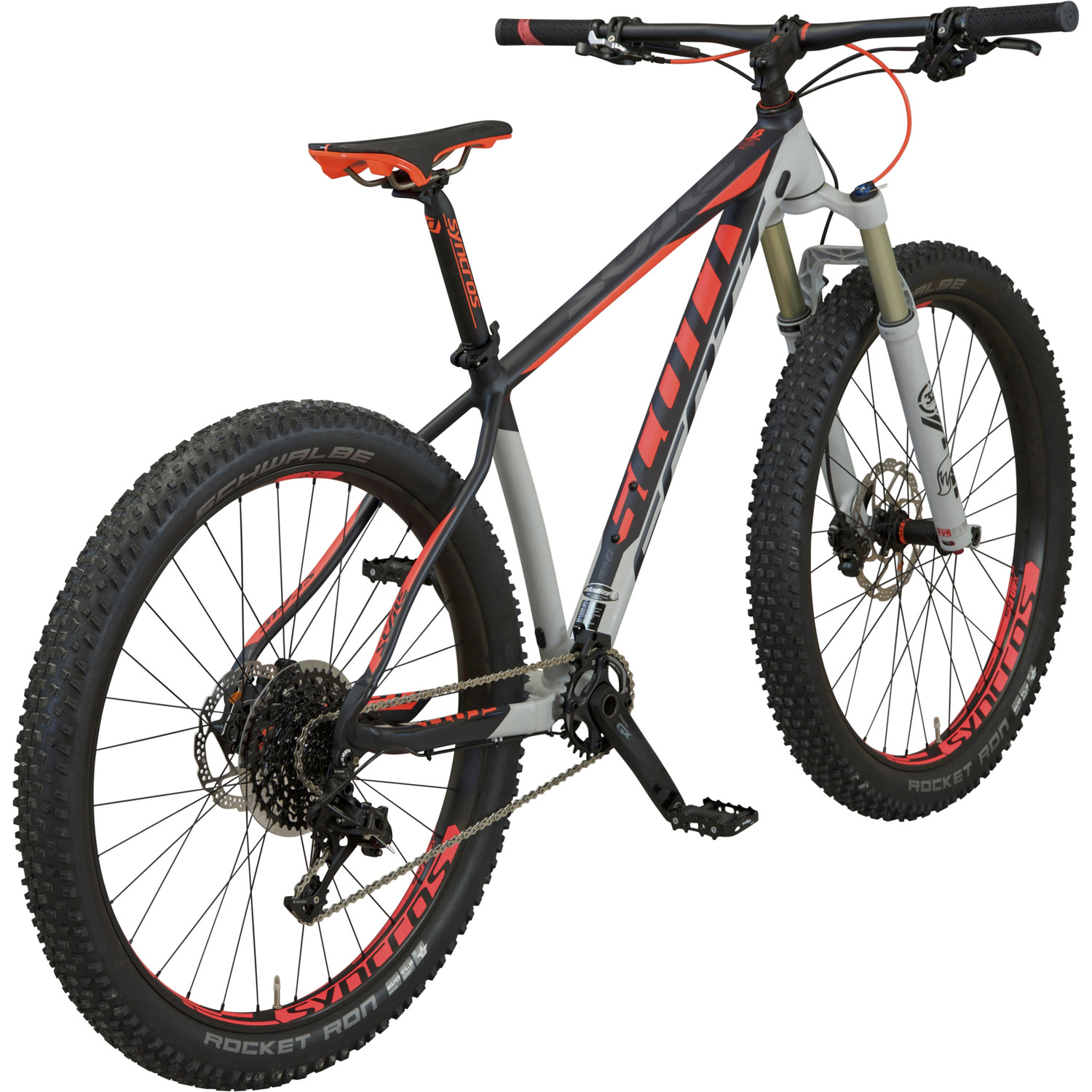 scott scale 710 plus hardtail 27 5 zoll mountainbike 39 cm. Black Bedroom Furniture Sets. Home Design Ideas