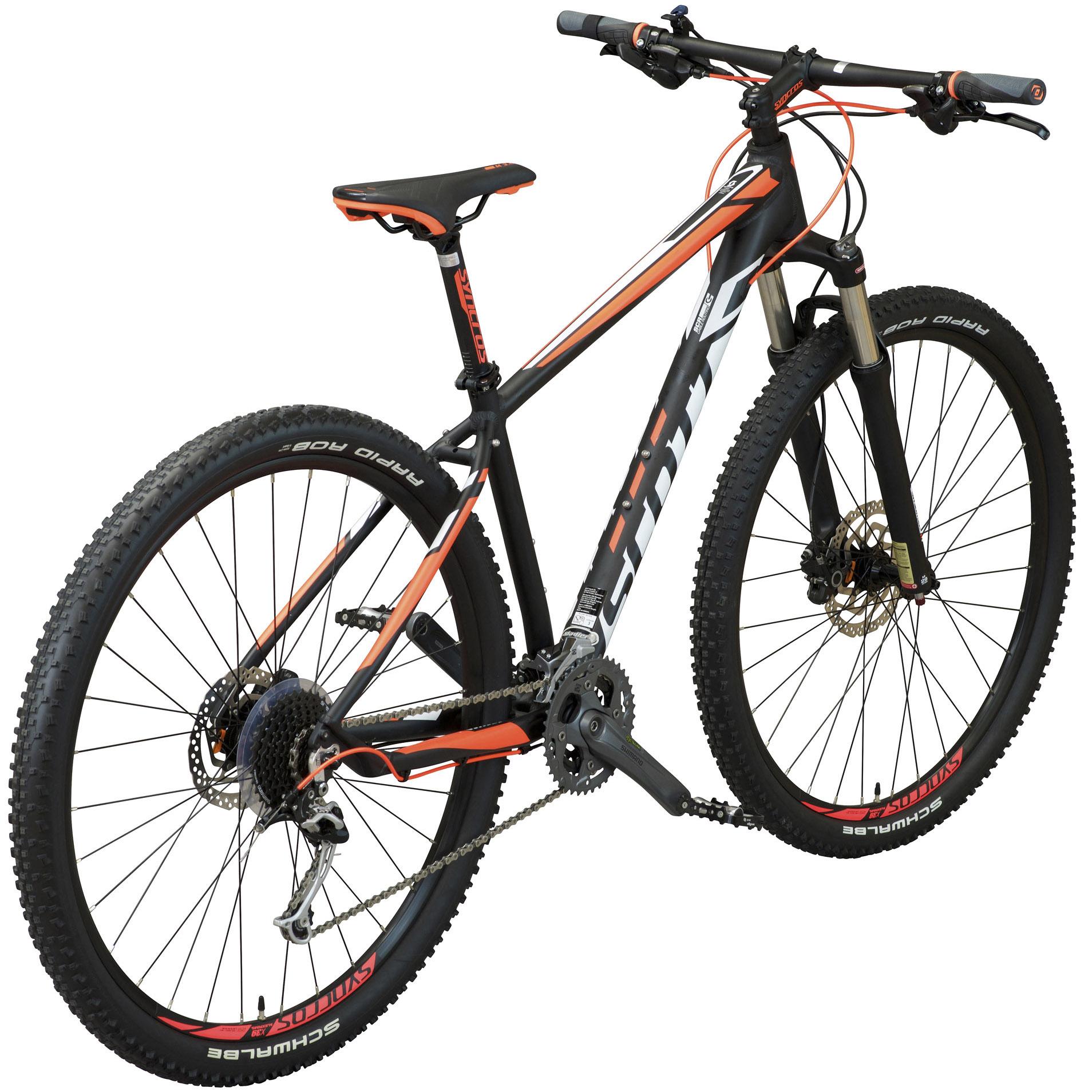 scott peak 900 mountainbike 44 cm online shop zweirad. Black Bedroom Furniture Sets. Home Design Ideas