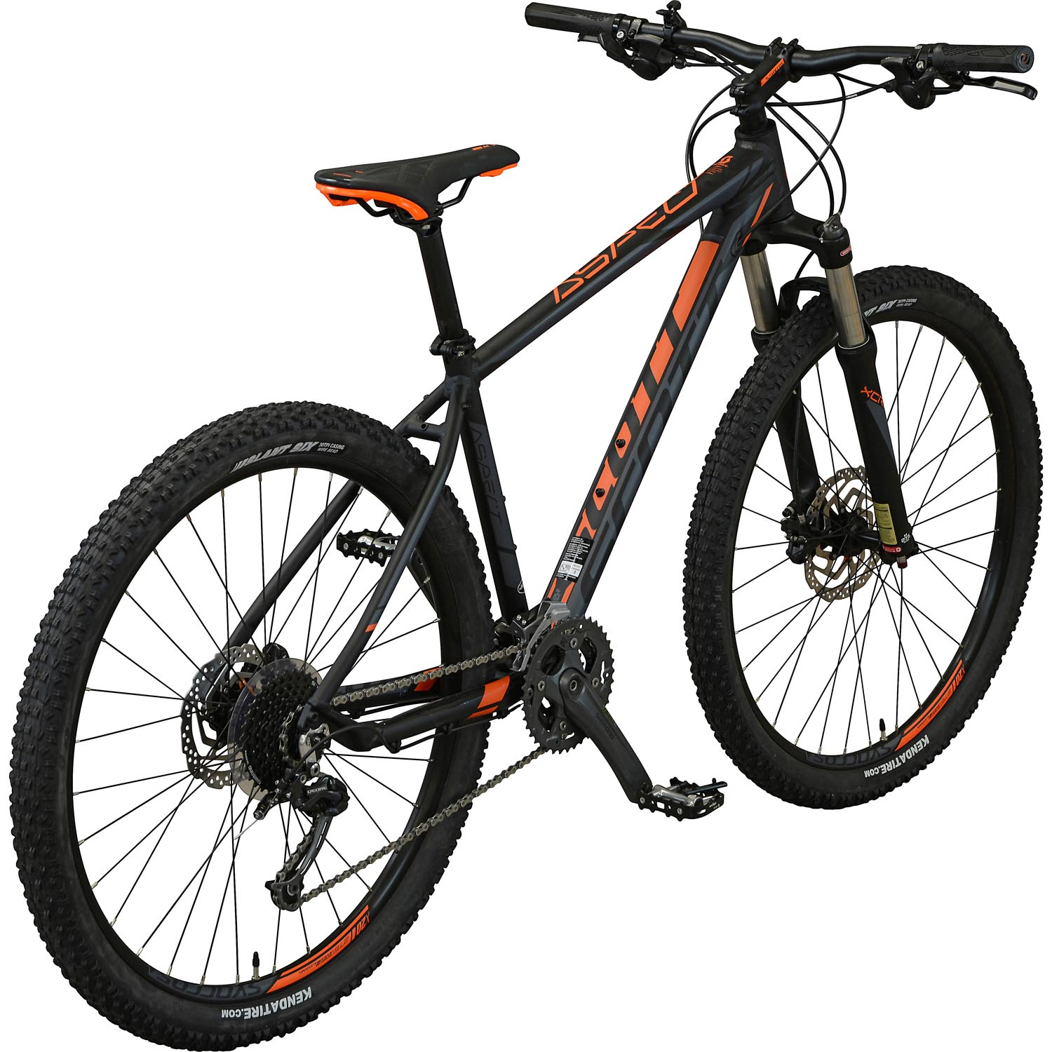 scott aspect 730 hardtail mountainbike 35 cm online shop. Black Bedroom Furniture Sets. Home Design Ideas
