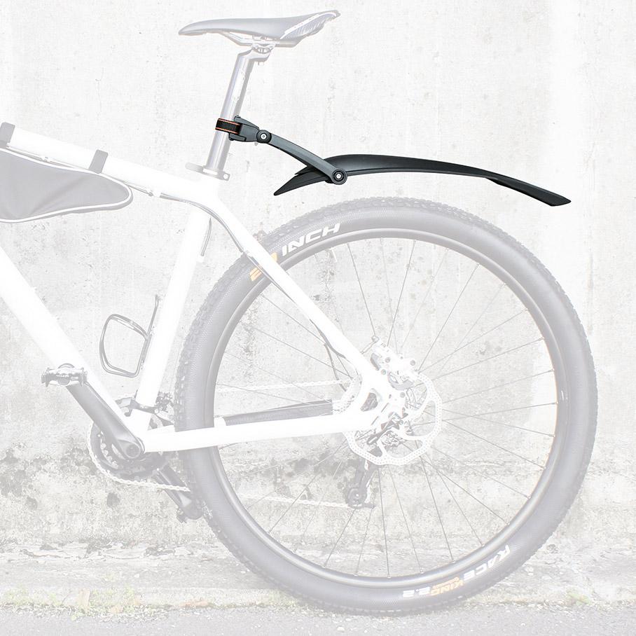 sks x blade dark fahrrad schutzblech hinten 26 27 5 zoll online shop zweirad stadler. Black Bedroom Furniture Sets. Home Design Ideas