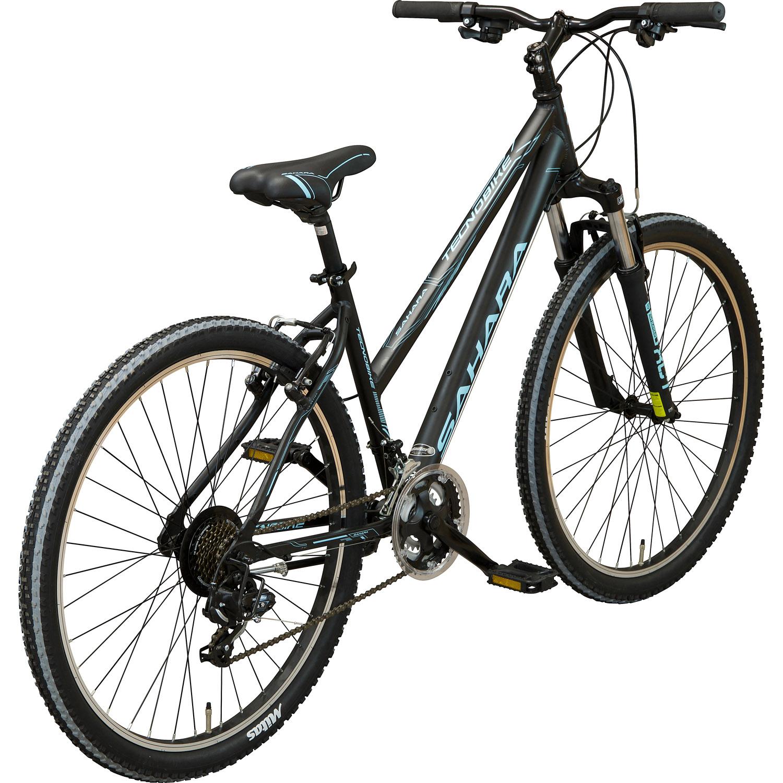 tecnobike sahara mountainbike 27 5 zoll hardtail online. Black Bedroom Furniture Sets. Home Design Ideas