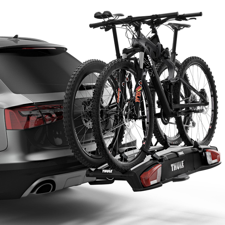 thule velospace xt 2 938 fahrrad kupplungstr ger online. Black Bedroom Furniture Sets. Home Design Ideas