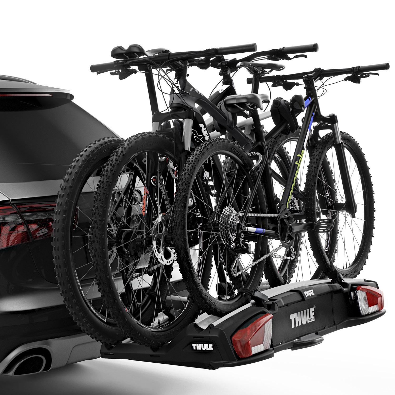 thule velospace xt 3 939 fahrrad kupplungstr ger online. Black Bedroom Furniture Sets. Home Design Ideas
