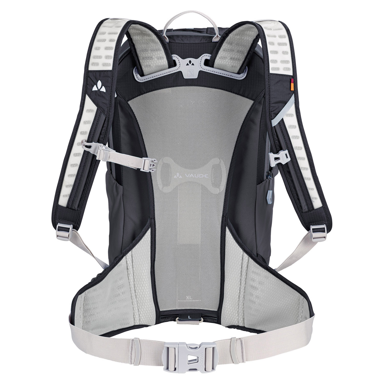 vaude hyper 14 3 fahrrad rucksack blau saphir online. Black Bedroom Furniture Sets. Home Design Ideas