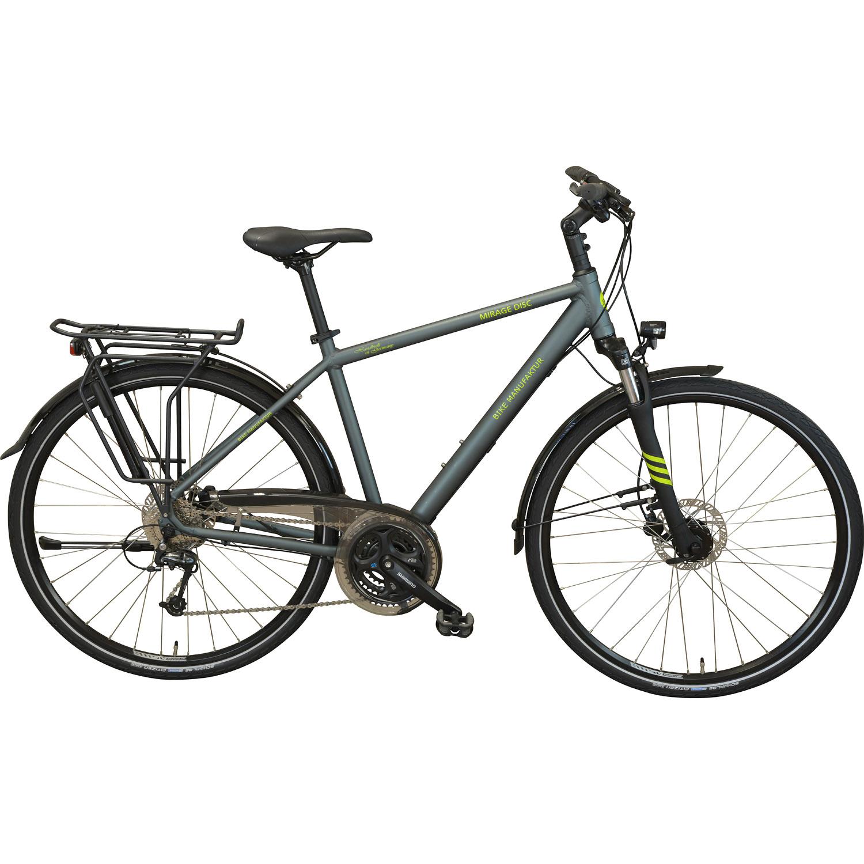 bike manufaktur mirage disc trekkingbike online shop. Black Bedroom Furniture Sets. Home Design Ideas