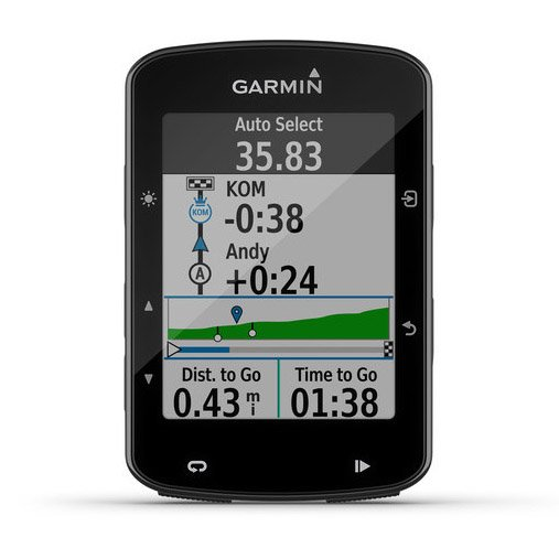 garmin edge 520 plus gps fahrradcomputer online shop. Black Bedroom Furniture Sets. Home Design Ideas