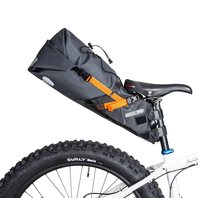 ortlieb seat pack l bikepacking satteltasche online shop. Black Bedroom Furniture Sets. Home Design Ideas