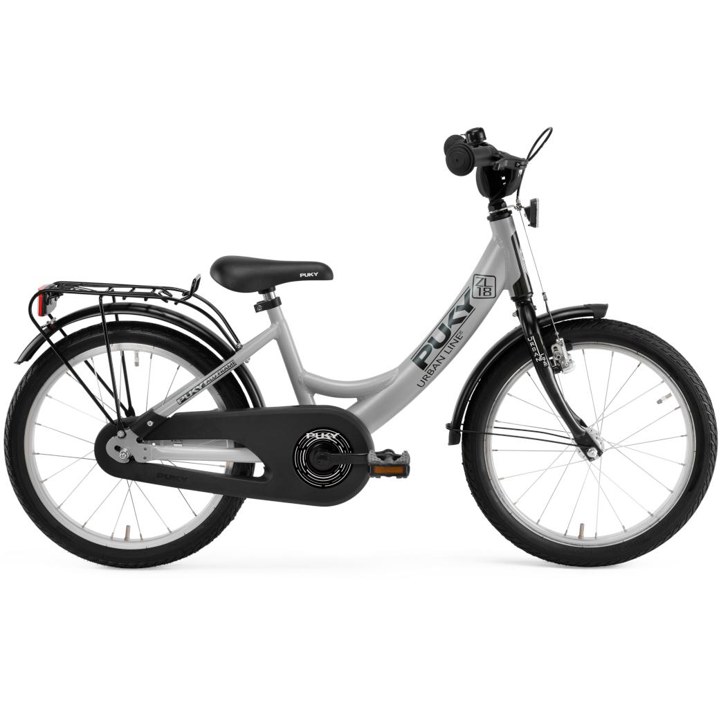 puky fahrrad zl 18 alu blau online shop zweirad stadler. Black Bedroom Furniture Sets. Home Design Ideas