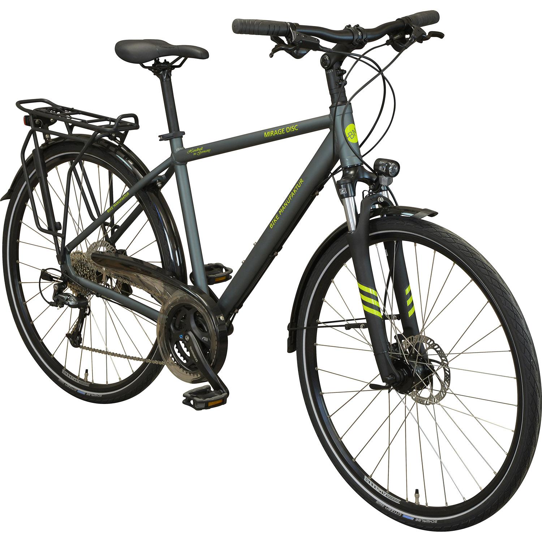 bike manufaktur mirage disc trekkingbike 55 cm herren online shop zweirad stadler. Black Bedroom Furniture Sets. Home Design Ideas