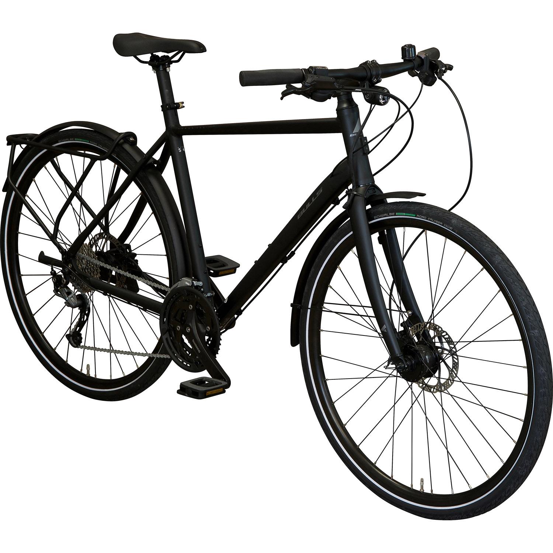 bulls urban 27 s urban bike herren 54 56 cm online. Black Bedroom Furniture Sets. Home Design Ideas