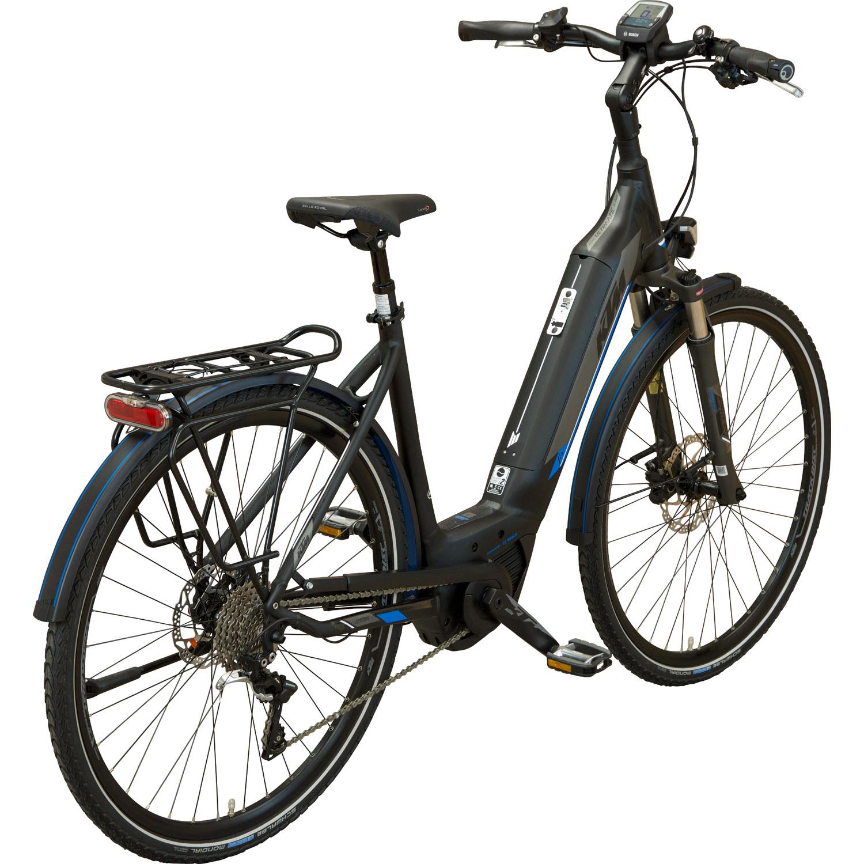 ktm macina ultimate ii e trekking bike herren 56 cm. Black Bedroom Furniture Sets. Home Design Ideas