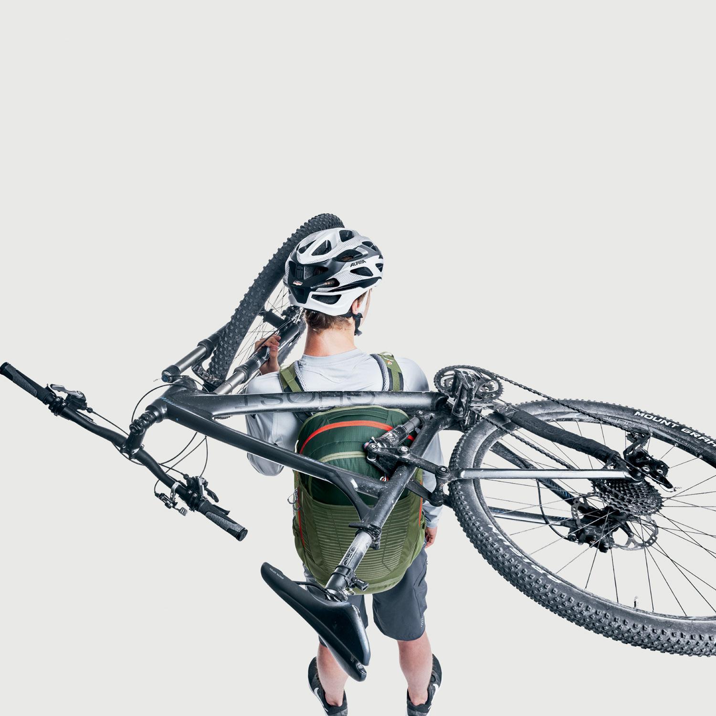 Stadler Fahrrad Werbung